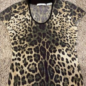 Stunning Neiman Marcus Cashmere Sweater